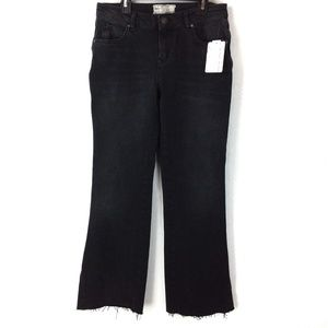 Black Free People jeans